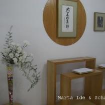 Fundação Mokiti Okada - unidade Pq.das Árvores - SP - 17.out.2013